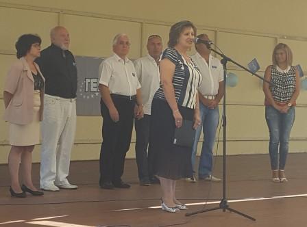 ГЕРБ Жени от София област заседаваха в Челопеч