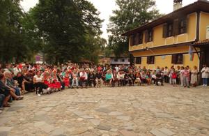 В Копривщица посветиха вечер на Каравелов