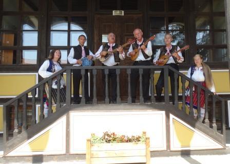 В Копривщица се проведоха летните фолклорни празници