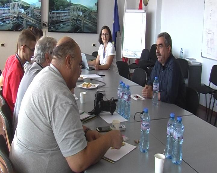 ДМП и местни медии проведоха среща
