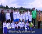 В Мирково се проведе футболен турнир за деца
