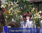 В Чавдар събраха билки на Еньовден