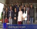 «Елаците Мед» прие 23-ма стажанти