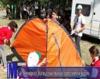 Ученици от Златица участваха в туристически форум