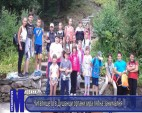Читалището в Душанци организира лятна занималня
