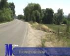 Авто инцидент край Златица