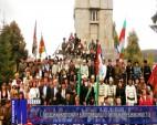 С парад на униформите в Копривщица отбелязаха Независимостта
