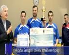 «Аурубис България» спечели волейболен турнир