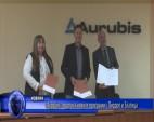 «Аурубис» подписа новите програми с Пирдоп и Златица