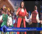 Концертът на Невелина Сараджова – по TV и в Youtube
