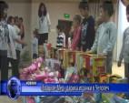 «Елаците-Мед» дариха играчки в Челопеч