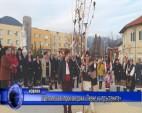 В Челопеч възпроизведоха «Пеене на пръстените»