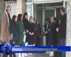 Болнични служители протестираха в Пирдоп