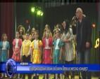 «Средногорски звън» и Етиен Леви изнесоха концерт