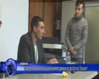 Изтеглиха жребия за училищния турнир по футбол в Пирдоп