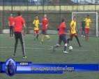 Започна турнирът по футбол на Пирдоп