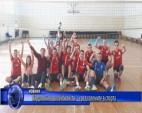 Пирдопските волейболисти – сред големите в спорта