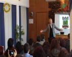 Платен репортаж: Пирдоп беше домакин на конференция за европредседателството