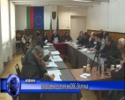Насрочена е сесия на ОбС-Златица