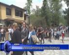 Ученици от Димитровград посетиха Копривщица