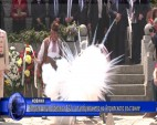 Копривщица отбеляза 142 г. от избухването на Априлското въстание