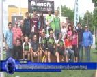 От Челопеч стартира колоездачното изкачване на Златишкия проход