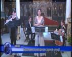 Пирдопчани се насладиха на бароков концерт