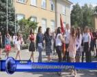 СУ Златица изпрати своите абитуриенти