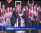 СУ Пирдоп изнесе концерт на «Влайкови дни 2018»