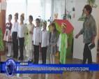 Предучилищната група в Копривщица напусна детската градина
