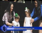 Децата на Копривщица отпразнуваха 1 юни