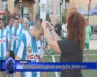 Проведе се първият турнир по мини футбол «Челопеч къп»