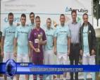 «Аурубис България» проведе традиционните си турнири