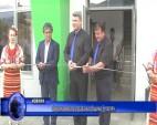 Откриха новата сграда на община Челопеч