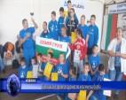 В Златица се проведе турнир по класическа борба