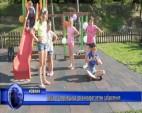 Деца от Копривщица организират летни забавления