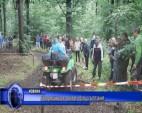В Копривщица се проведе офроуд състезание