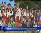 В Копривщица пресъздадоха епизоди от хайдушките борби