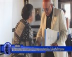 Копривщенци отбелязаха 70-годишния юбилей на Райна Каблешкова