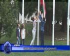 Граждани от Пирдоп отбелязаха Съединението