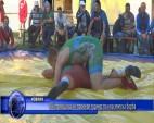 В Копривщица се проведе турнир по класическа борба