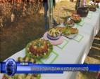 Проведе се първият празник на копривщенския картоф