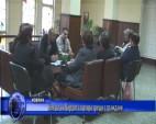 Кметът на Пирдоп стартира срещи с граждани