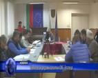 Проведе се редовна сесия на ОбС-Златица