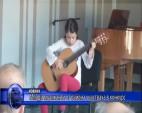 Млади музиканти от района участваха в конкурс