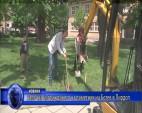 Започна изграждането на паметник на Ботев в Пирдоп