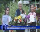 Петрана Гинчева от Чавдар отбеляза 80-годишен юбилей