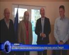 Боян Радев гостува на откриването на спортната зала в Пирдоп